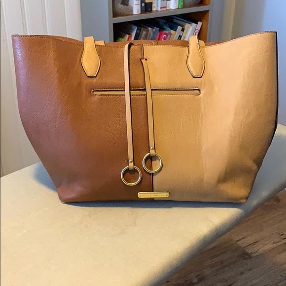 Brown Steve Madden purse